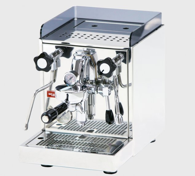La Pavoni Cellini Premium Coffee Machine
