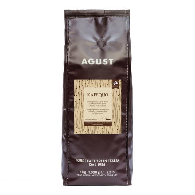 Agust Coffee Kafequo - Fair Trade