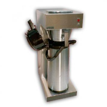 Crown Industries 2.2 Litre Air Pot Coffee Brewer