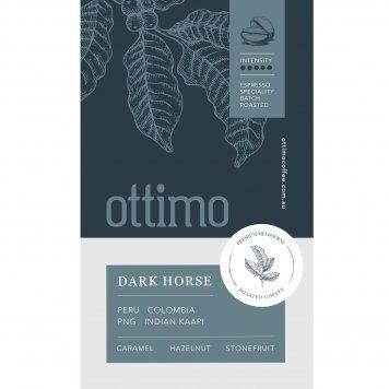 Dark Horse Cafe Blend Coffee