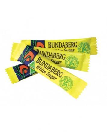Bundaberg White Sugar Sticks