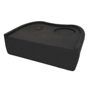 Rhino Coffee Gear Corner Tamper Mat