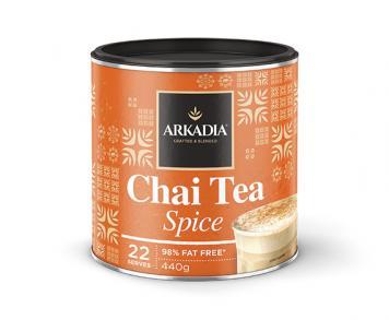 Arkadia Chai Tea Spice 440g