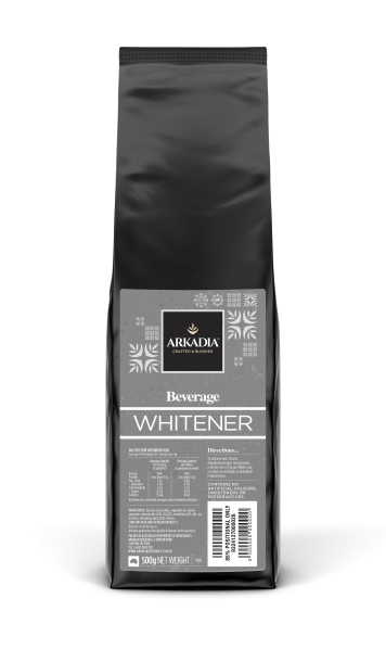 Arkadia Beverage Whitener (Carton, 12 bags)