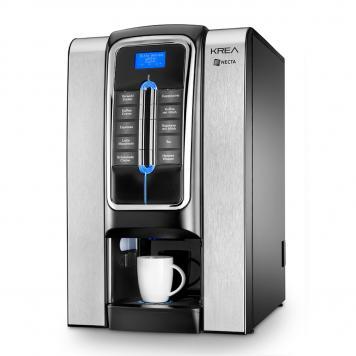 Necta Krea Powder Milk and Freeze Dried Coffee
