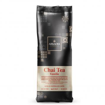 Arkadia Chai Tea Vanilla 1kg